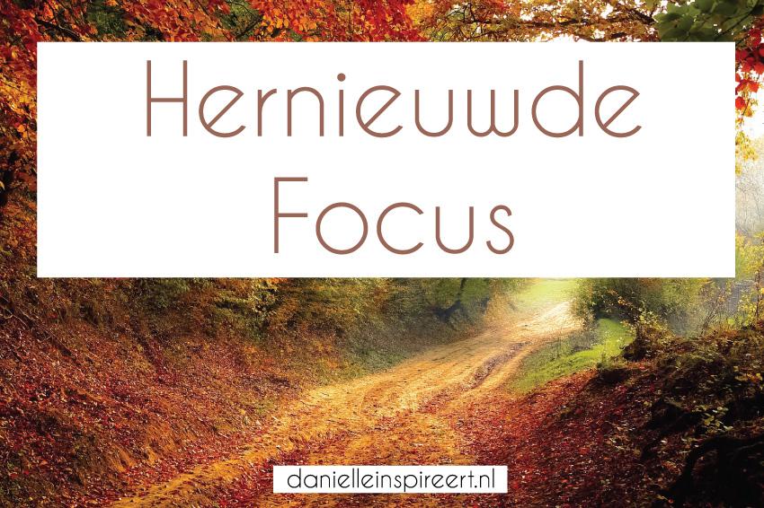 Hernieuwde Focus