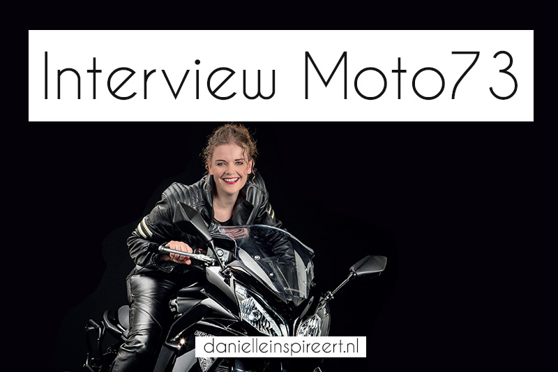 Interview Moto73